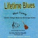 album cover art for Mark Twang -	Lifetime Blues